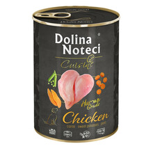 Dolina Noteci Cuisine filet z kurczaka 400 g