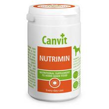 CANVIT NUTRIMIN FOR DOGS - Suplementacja psich posiłków