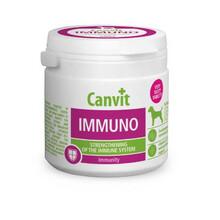 CANVIT IMMUNO FOR DOGS - Wspomaganie układu immunologicznego, 100g