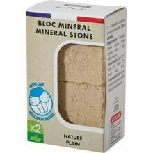 ZOLUX EDEN Kostki mineralne dla gryzoni naturalne 2 x 100g