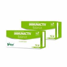 Vetfood Immunactiv Balance - produkt wspomagający odporność u zwierząt