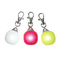 Karlie Flamingo Blinki Disc - świecąca zawieszka LED dla psa