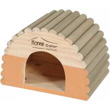 ZOLUX Domek drewniany Igloo, Home Color z bali