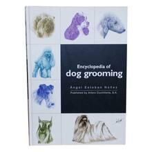Encyclopedia of Dog Grooming - podręcznik z opisami strzyżenia psów