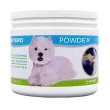 Artero Powdex - puder do trymowania ras szorstkowłosych, 500g