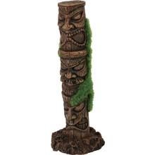 ZOLUX KIPOUSS Totem 1 Kolumna - Dekoracja do akwarium z nasionami prawdziwych roślin wodnych