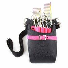 Shernbao Elegance Tool Case - elegancka kabura, etui na nożyczki i akcesoria groomerskie