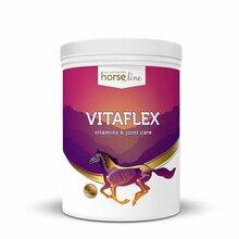 HORSELINE PRO VitaFlex - wysoko przyswajalny zestaw witamin, minerałów i substancji chondroprotekcyjnych