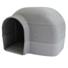 HUSKY BUDA - Bezpieczne i przytulne schronienie dla psa