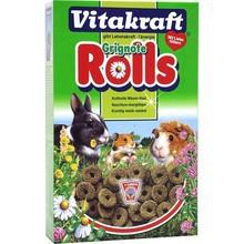 Vitakraft Rolls Grignote- karma uzupełniająca dla gryzoni
