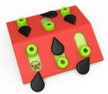 NINA Ottosson Cat Melon Madness Puzzle & Play gra edukacyjna dla kotów