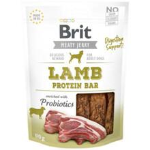 BRIT Jerky Snack– Lamb Protein bar - przysmak dla psów