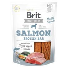 BRIT Jerky Snack– Salmon Protein bar - przysmak dla psów