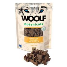 Woolf Botanicals Chicken stripes - przysmak dla psów z juką