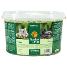 GARDEN & FUN Karma dla ptaków wodnych - 4 pory roku 1,2 kg