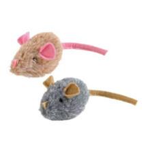 HUNTER Zabawka dla kota - pluszowa mysz