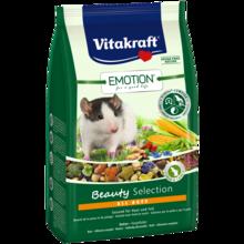 VITAKRAFT - EMOTION BEAUTY - karma dla szczura, 600g