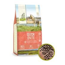 Isegrim Adult Duck with Berries and Wild Herbs - sucha karma dla dorosłych psów, kaczka, 3kg