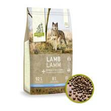 Isegrim Adult Lamb with Berries and Wild Herbs - sucha karma dla dorosłych psów, jagnięcina, 3kg