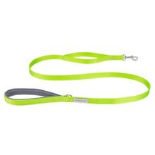 AMIPLAY Smycz Samba dla psa, kolor zielony