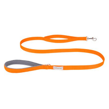 AMIPLAY Smycz Samba dla psa, kolor pomarańczowy