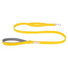 AMIPLAY Smycz Samba dla psa, kolor żółty