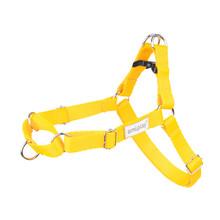 AMIPLAY Szelki Samba Easy Go dla psa, kolor żółty