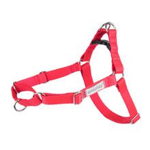 AMIPLAY Szelki Samba Easy Go dla psa, kolor czerwony
