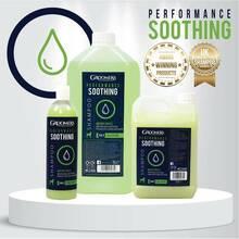 Groomers Performance Soothing Shampoo - profesjonalny szampon nawilżający, z aloesem, koncentrat 10:1