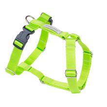 AMIPLAY Szelki Samba Guard dla psa, kolor zielony