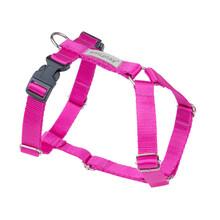 AMIPLAY Szelki Samba Guard dla psa, kolor różowy