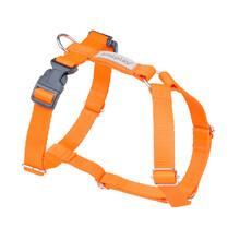 AMIPLAY Szelki Samba Guard dla psa, kolor pomarańczowy