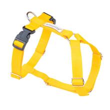 AMIPLAY Szelki Samba Guard dla psa, kolor żółty