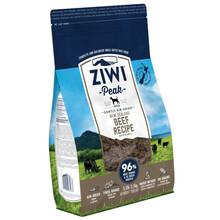 Ziwi Peak Dog Air Dried Beef - Karma dla psa, 96% mięsa
