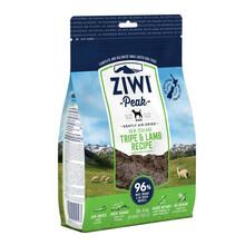 Ziwi Peak Dog Air Dried Tripe & Lamb - Karma dla psa, 96% mięsa