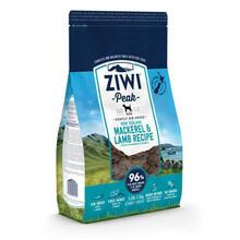 Ziwi Peak Dog Air Dried Mackerel & Lamb - Karma dla psa, 96% mięsa