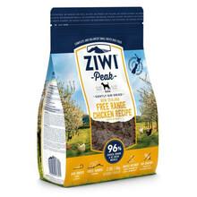 Ziwi Peak Dog Air Dried Chicken - Karma dla psa, 96% mięsa