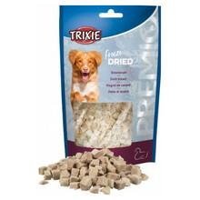 TRIXIE PREMIO Freeze Dried Pierś z Kaczki - Liofilizowane przysmaki dla psa, 50g