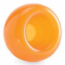 PLANET DOG Snoop Orange pomarańczowa zabawka dla psa