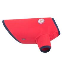 AMIPLAY T-shirt Miami dla psa w kolorze czerwonym