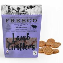 FRESCO Lamb Grillers - miękkie przysmaki dla psa, 100g