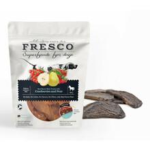 FRESCO SUPERFOOD FILLET HORSE - miękkie przysmaki dla psa, 100g