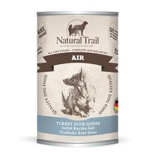 Natural Trail Air - Mokra karma dla psa z indykiem, kaczką i gęsią, 400g