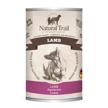 Natural Trail Lamb - Mokra karma dla psa z jagnięciną, 400g