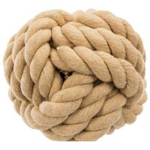 TRIXIE BE NORDIC Piłka ze sznura, dwa rozmiary