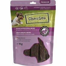 Chewies Mini - przysmak dla psów, paski mięsne 100% kangura, 70g