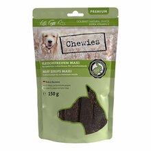 Chewies Maxi - przysmak dla psów, paski mięsne 100% królika, 150g