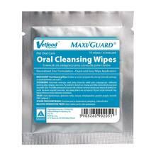VETFOOD Maxi/Guard Oral Cleansing Wipes chusteczki do pielęgnacji zębów dla psów i kotów 10szt