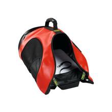 HUNTER Plecak transportowy Taylor, kolor czerwony
