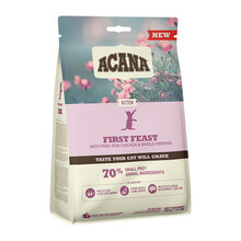 ACANA First Feast - Sucha karma dla kociąt